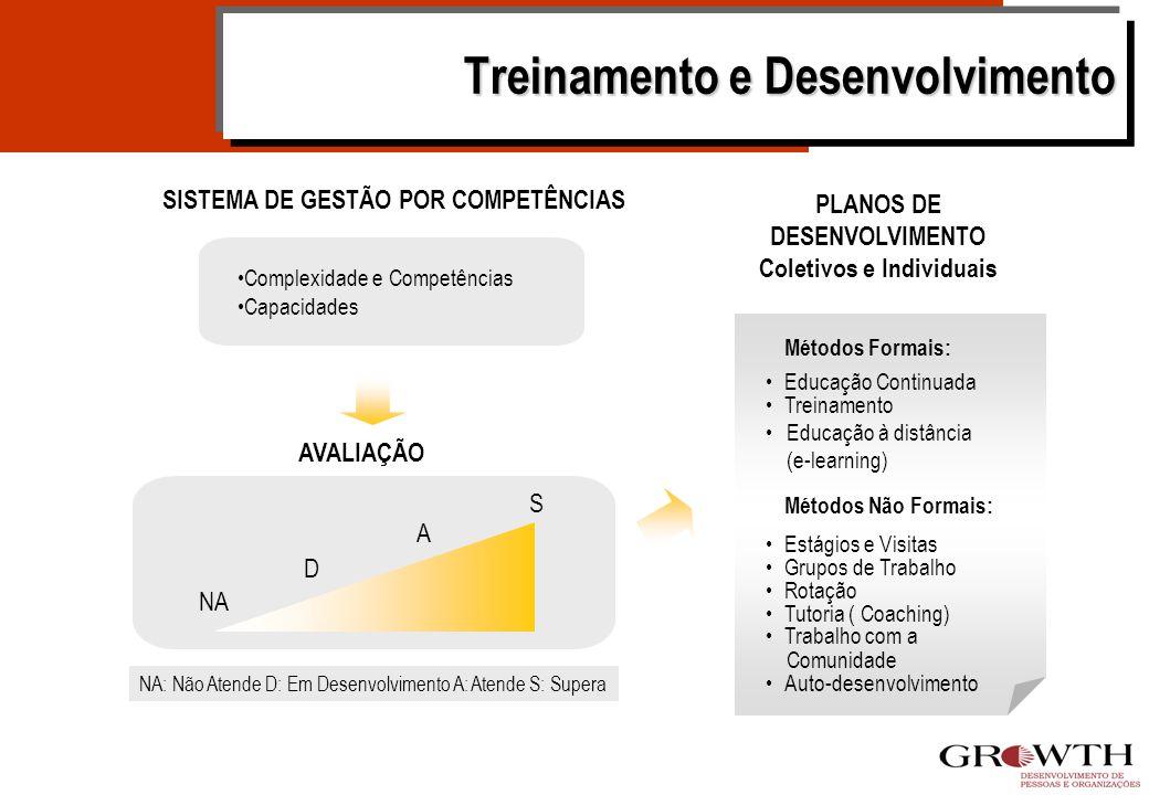 Exemplo de Matriz de Análise COMPETÊNCIAS 3,0 CAPACIDADES Supera Atende Não Atende Não Atende Supera Em Desenvolvimento Em Desenvolvimento CRÍTICO ALE