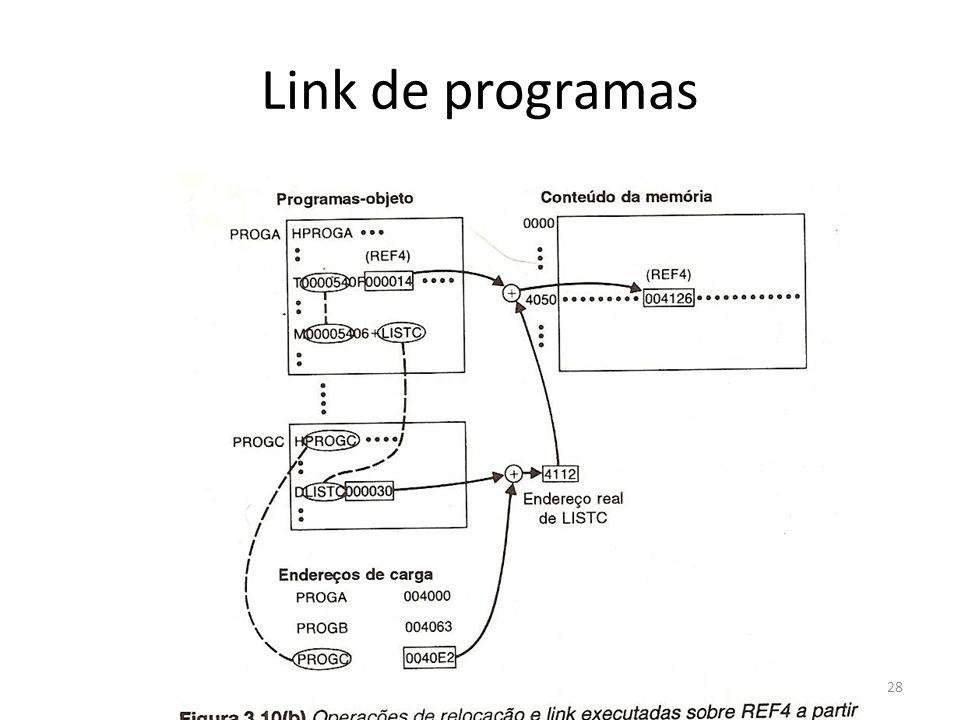 Link de programas 28