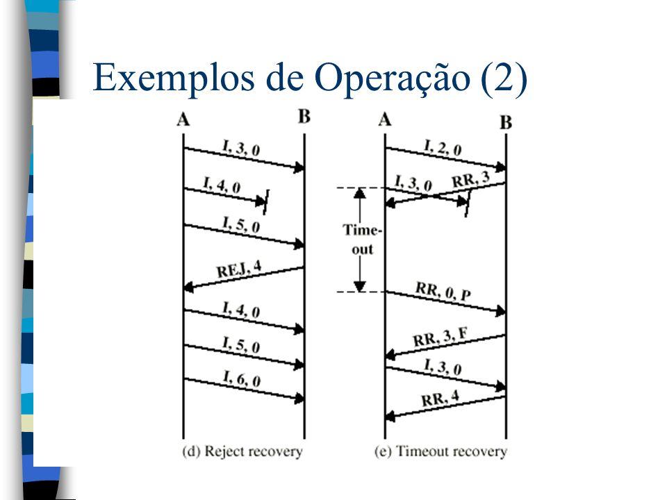 Exemplos de Operação (2)