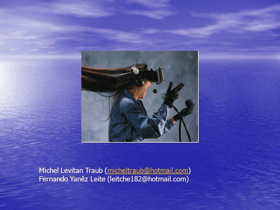 Michel Levitan Traub (micheltraub@hotmail.com)micheltraub@hotmail.com Fernando Yanêz Leite (leitche182@hotmail.com)