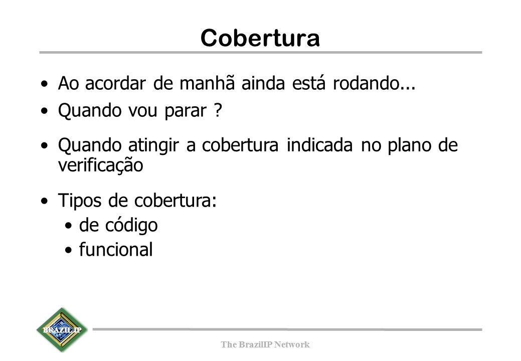 BRAZIL IP The BrazilIP Network BRAZIL IP The BrazilIP Network Cobertura Ao acordar de manhã ainda está rodando...
