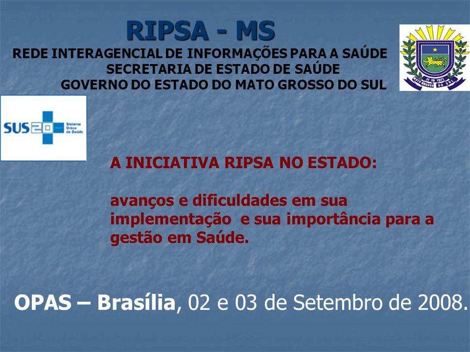 CONTEXTUALIZAÇÃO Contexto Histórico Mato Grosso do Sul foi criado em 11 de outubro de 1977, através da Lei Complementar nº 31, sendo instalado administrativamente em 1º de janeiro de 1979, tendo como capital o município de Campo Grande.
