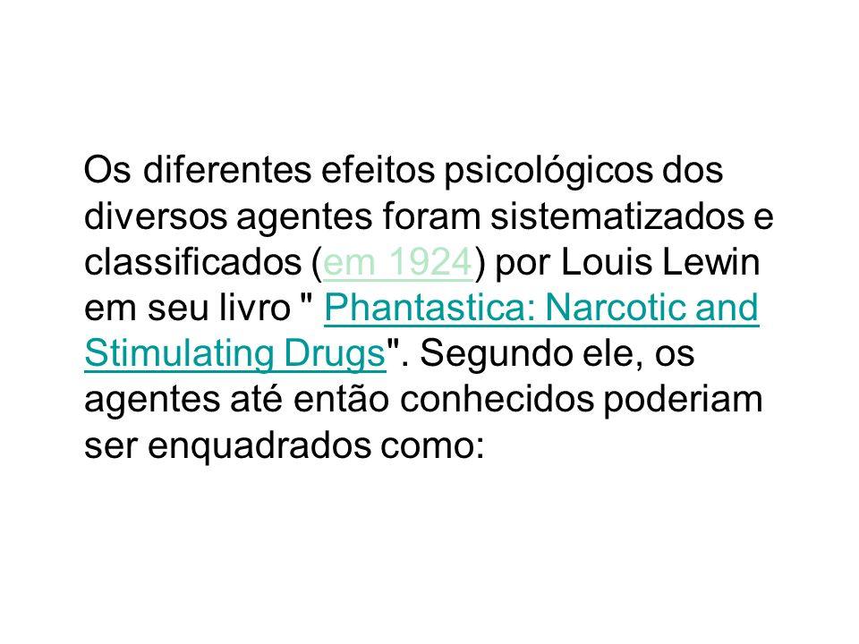cocaína é extraído de um arbusto cultivado em regiões andinas e amazônicas.