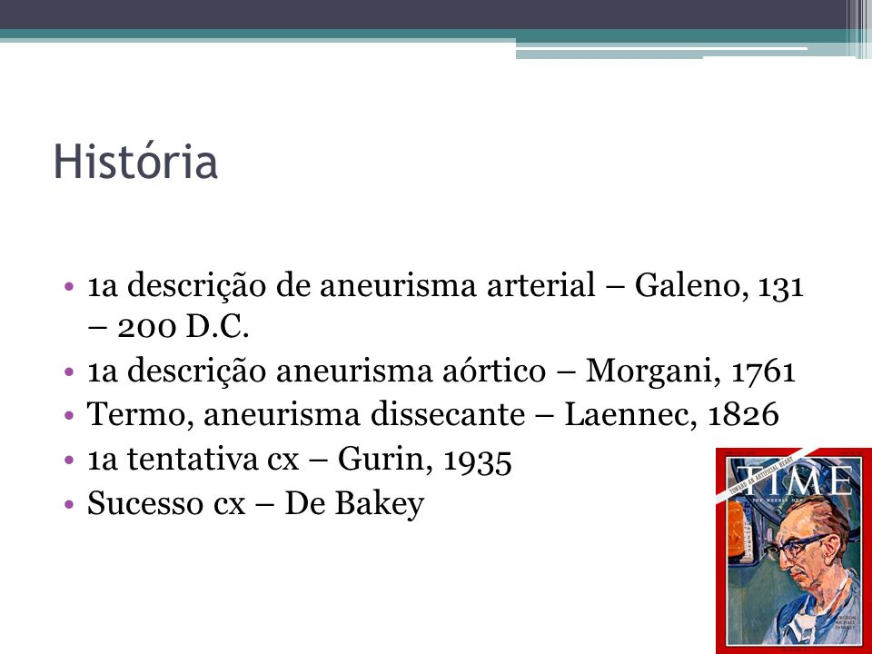 Diagnóstico por imagem Imaging studySensitivitySpecificity Aortography80–90%88–93% Computed tomography 90–100% Intravascular ultrasound 94–100%97–100% Echocardiography Transthoracic60–80%80–96% Transesophageal90–99%85–98% Magnetic resonance imaging 98–100%