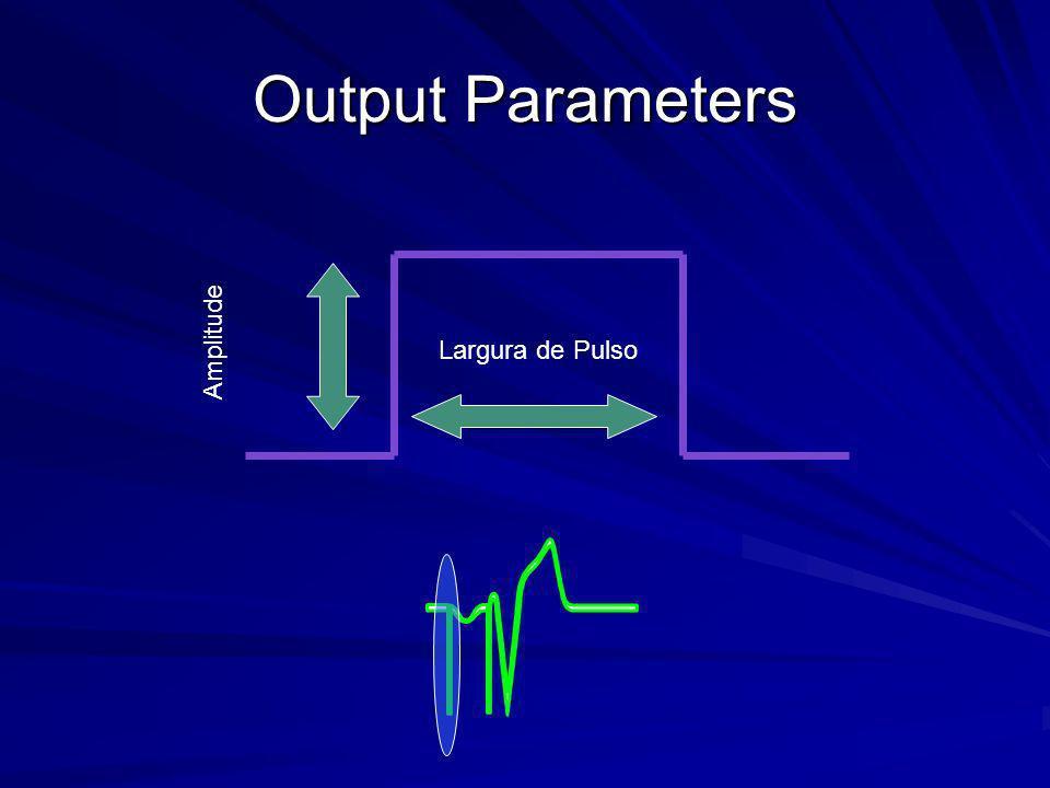 Termos Técnicos Tensão elétrica: força que movimenta os elétrons (volts, milivolts) Corrente elétrica: fluxo de elétrons (ampere) Resistência ou Impedância: oposição ao fluxo de elétrons (ohms).