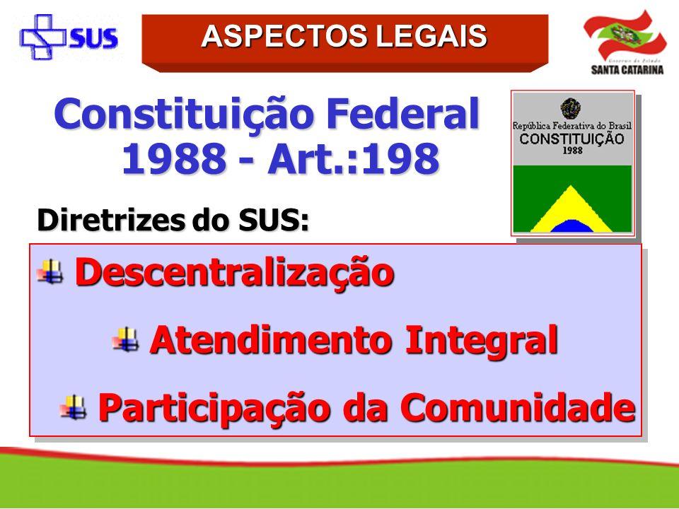 Os três níveis de governo são responsáveis pela gestão e financiamento do SUS, de forma articulada e solidária.