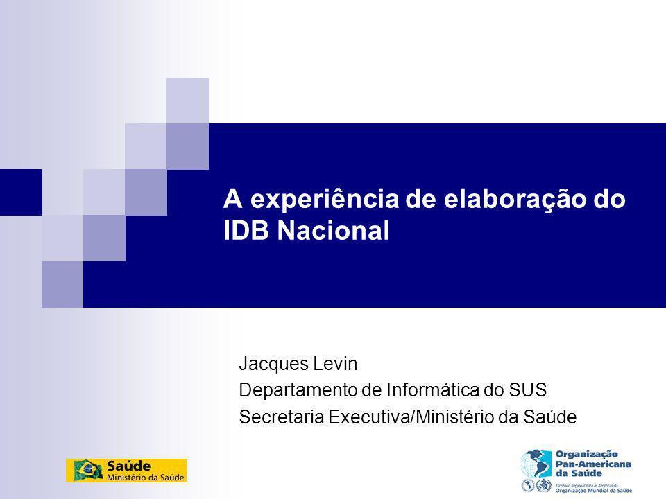 Disseminação – Folheto impresso Síntese dos indicadores Dados relativos ao último ano informado Tiragem: 40 mil exemplares
