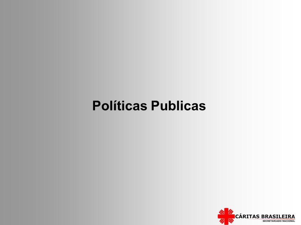 Políticas Publicas