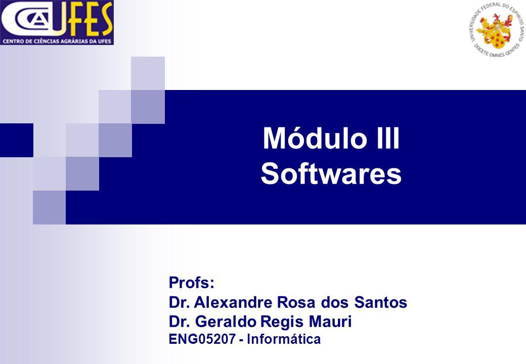 Programa: é uma coleção de instruções que a CPU de um computador é capaz de interpretar e executar.