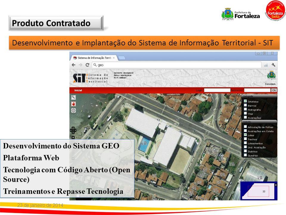 Desenvolvimento do Sistema GEO Plataforma Web Tecnologia com Código Aberto (Open Source) Treinamentos e Repasse Tecnologia Desenvolvimento do Sistema