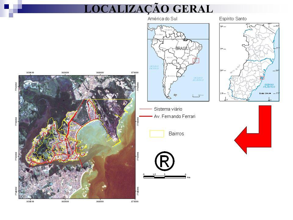LOCALIZAÇÃO GERAL