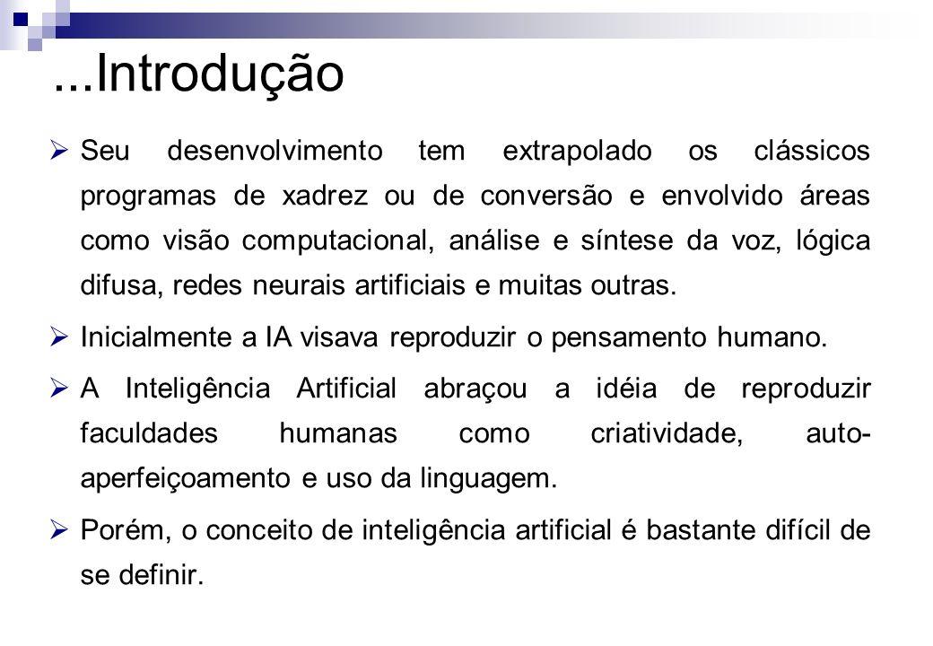 Definições: Sistema – Conjunto de elementos, materiais ou idéias, entre os quais se possa encontrar ou definir alguma relação.