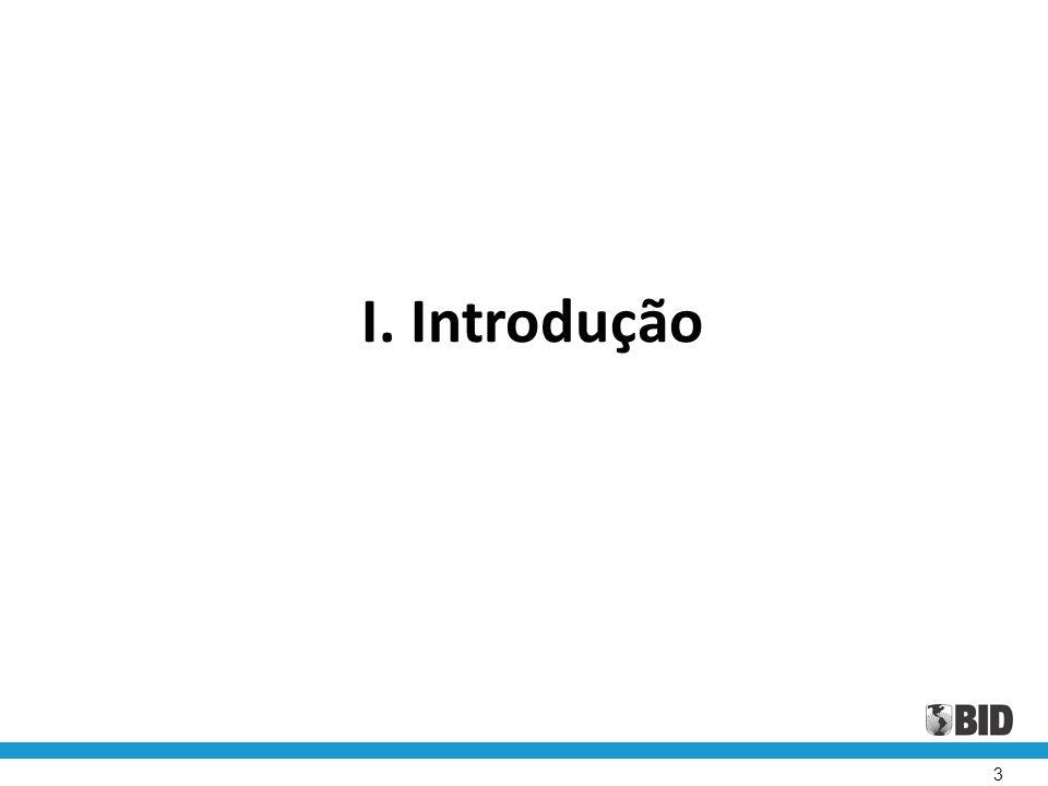 4 O BID e o BRASIL O BID foi criado em 1959, para o desenvolvimento econômico, social e institucional, bem como para a integração da região da América Latina e do Caribe.