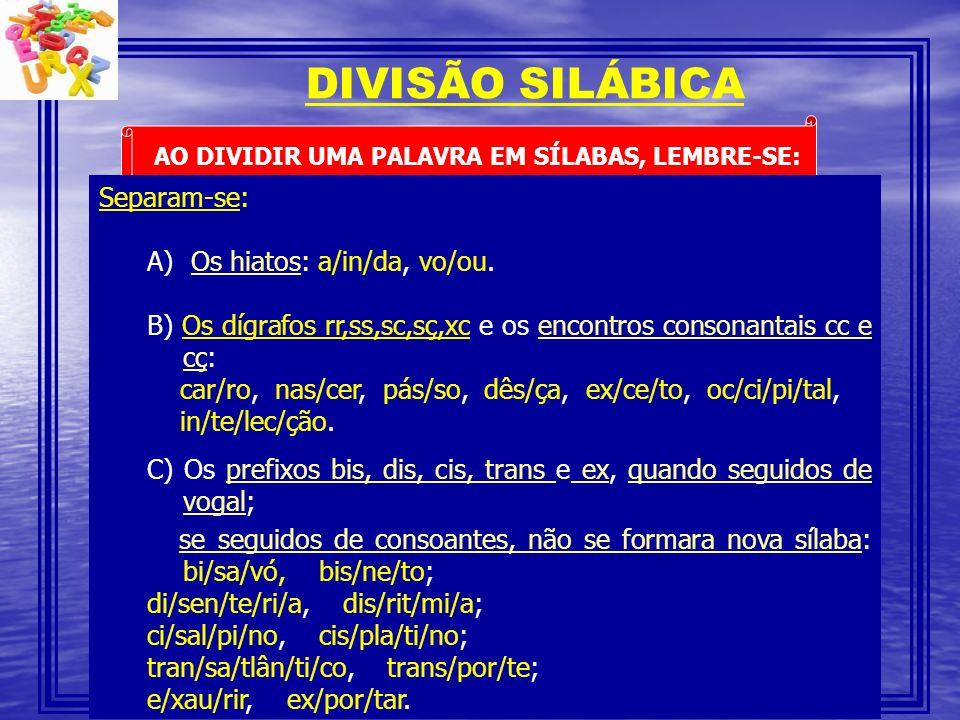 FIM.ALÉM DE APRENDER ORTOGRAFIA E DIVISÃO SILÁBICA, APRENDI UM POUCO DE METEOROLOGIA Professor.