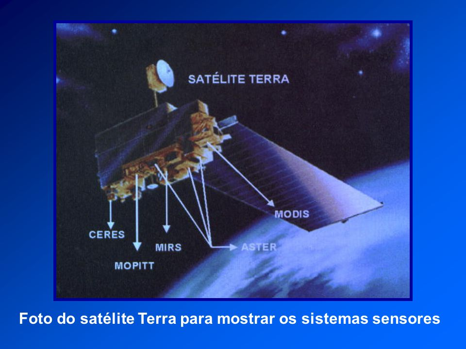 Satélites SCD-1 (A) e SCD-2 (B) No Brasil, o primeiro satélite para a coleta de dados meteorológicos foi o SCD- 1 (Satélite de Coleta de Dados) que foi lançado em fevereiro de 1993 com o objetivo de receber dados das PCDs (Plataformas de Coleta de Dados) e retransmiti-los para estação de rastreamento em Cuiabá, da qual, através da rede de comunicação, são transferidos para o Centro de Missão no INPE de Cachoeira Paulista, SP.