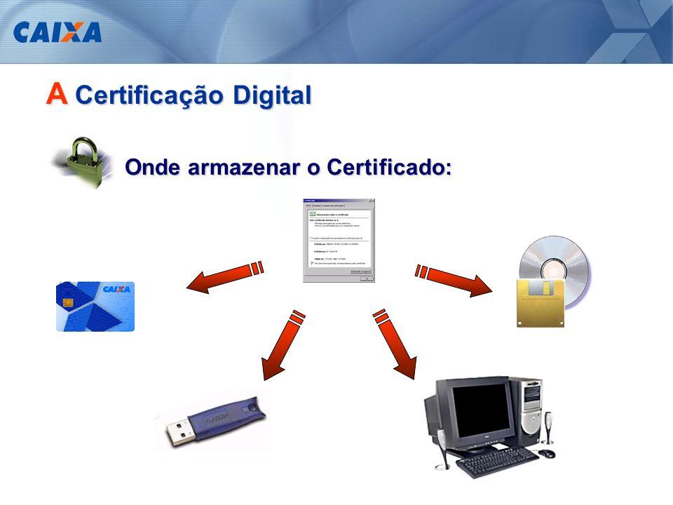 A ICP-Brasil Q uem emite os certificados digitais?
