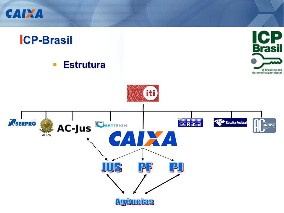 A ICP-Brasil S ituação atual do Mercado
