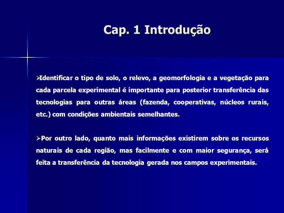 Cap.1Introdução Cap.
