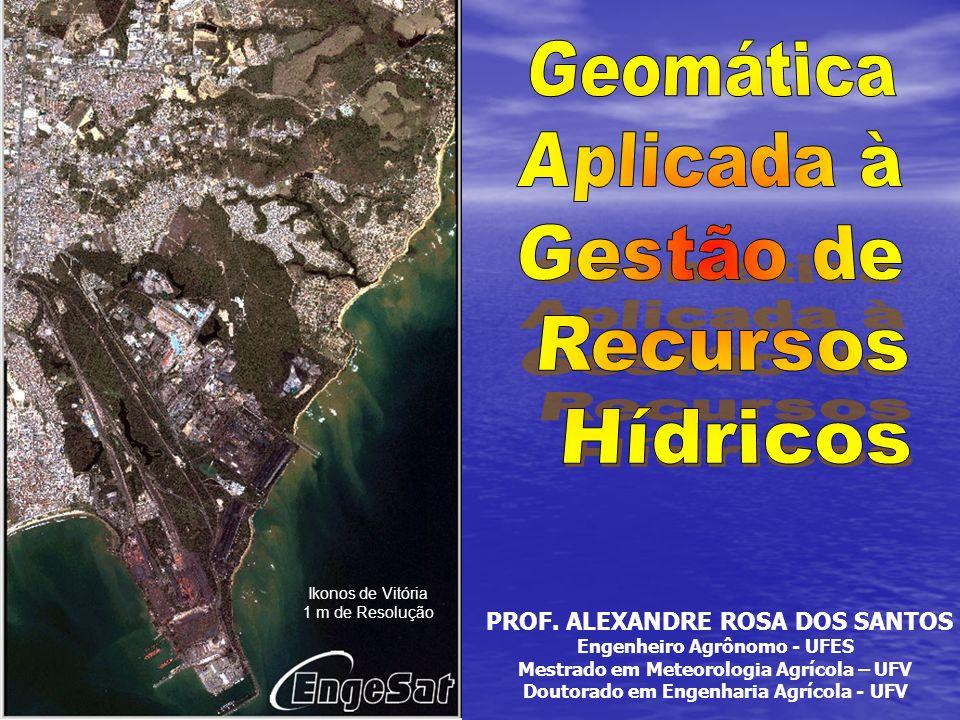 Solos de Maior Ocorrência no Brasil De modo geral, os solos são separados em dois conjuntos: Organossolos: aqueles com altos teores de material orgânico (=50%) Não-orgânicos: solos minerais No Brasil, predominam os minerais e, nessa, categoria, os Latossolos.