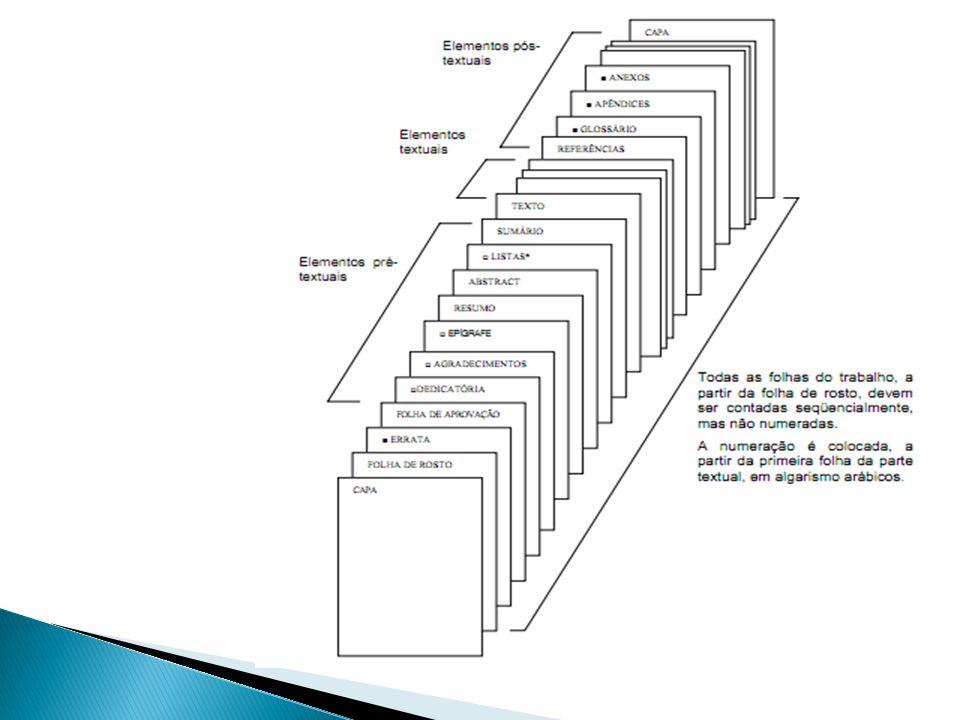 Fonte: é a indicação do autor ou da entidade responsável pelo levantamento dos dados.