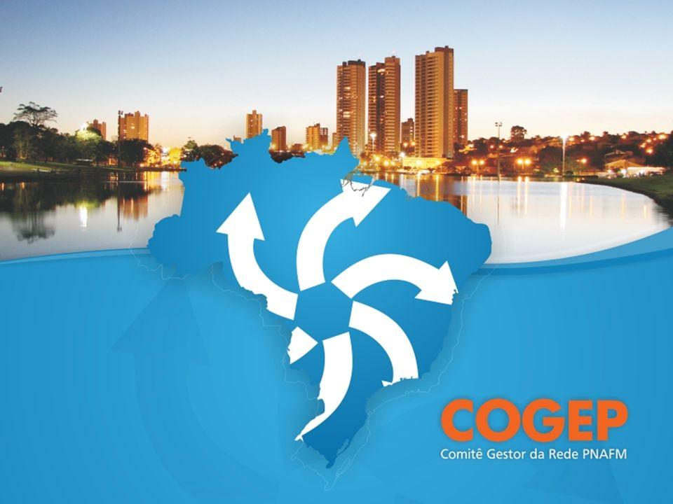 Monitoramento e Avaliação do PNAFM 2ª Fase Campo Grande MS, 5 de setembro de 2012.