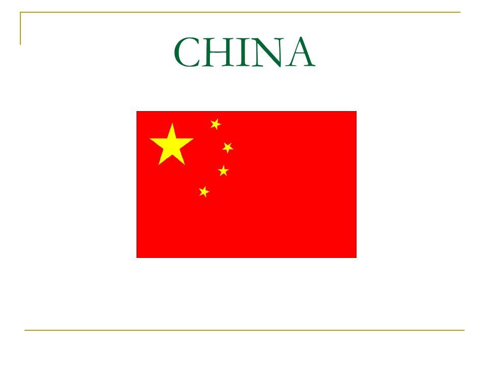China – Abertura econômica Sidnei Moura Fonte: Leda Ísola e Vera Caldini.