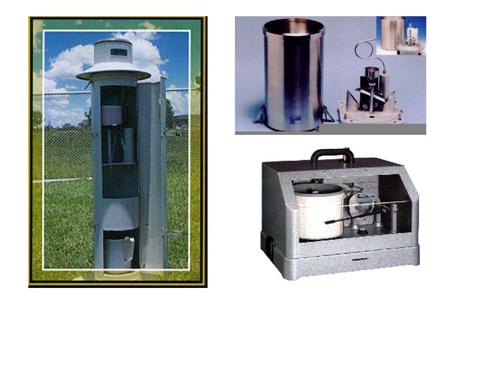 (a) Esquema de anemômetro universal para estação automática, (b) detalhe de anemômetro de caneca, (c) anemógrafo universal instalado e (d) detalhe do registrador simultâneo de velocidade e direção do vento a) b) c) d)