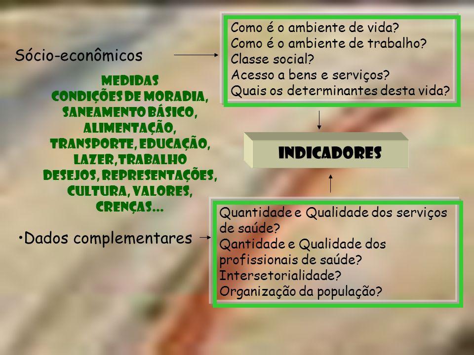 Produz informação Conhecimento da realidade da comunidade do território Orienta ações para: Abordar problemas Promover saúde EPIDEMIOLOGIA