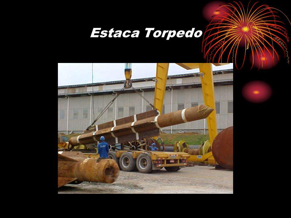 Estaca Torpedo