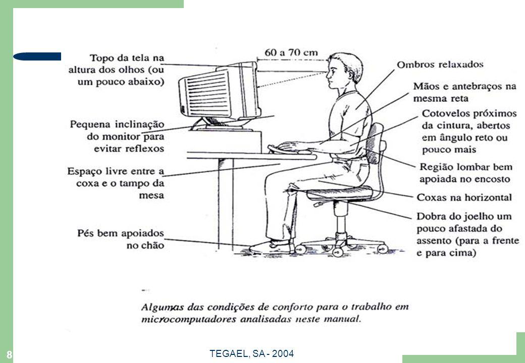TEGAEL, SA - 2004 8