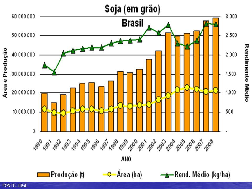 FONTE: IBGE