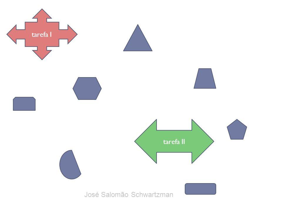 tarefa I tarefa II sistema funcional José Salomão Schwartzman