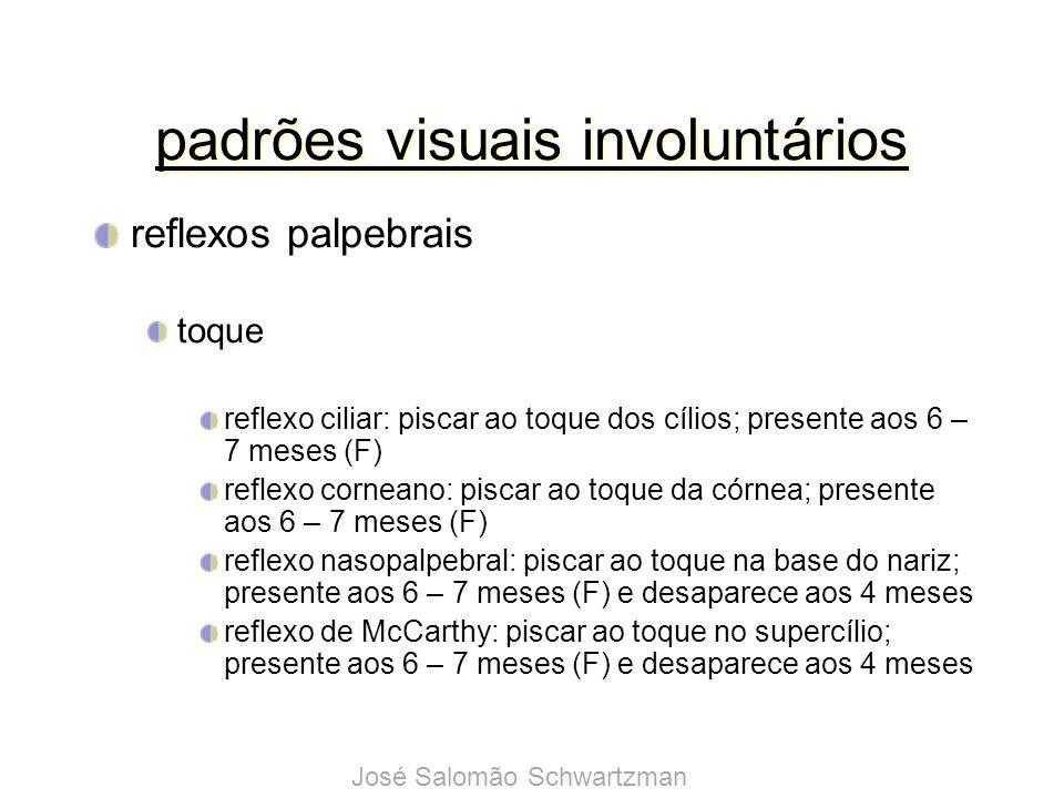 desenvolvimento da linguagem José Salomão Schwartzman