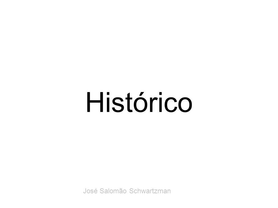 Histórico José Salomão Schwartzman