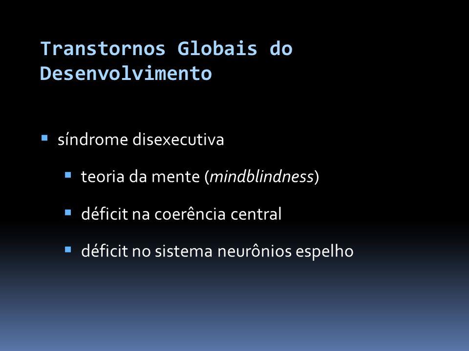 deficiência mental autismo infantil paralisia cerebral transtorno de déficit de atenção com hiperatividade dislexia dificuldades na aprendizagem escolar demência Alzheimer depressão e distimia desordem de ansiedade