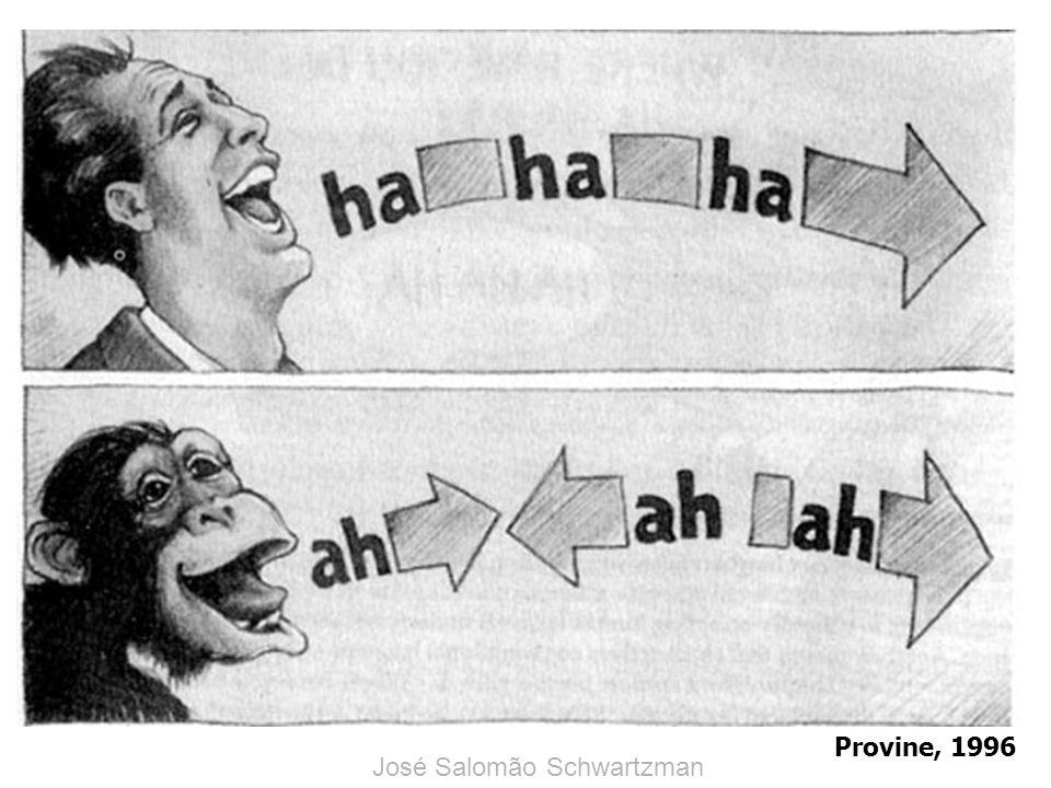 Provine, 1996 José Salomão Schwartzman