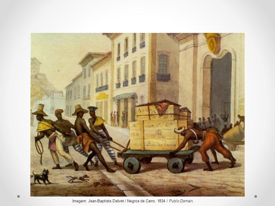 Tabela de Imagens SlideAutoria / LicençaLink da FonteData do Acesso 25Jean-Baptiste Debret / View of Royal Theatre of Saint John in Rio de Janeiro, 1834 /Public Domain.
