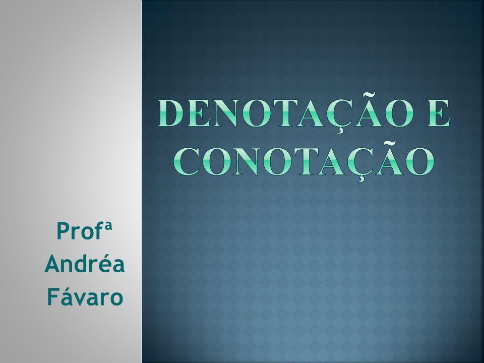 Profª Andréa Fávaro