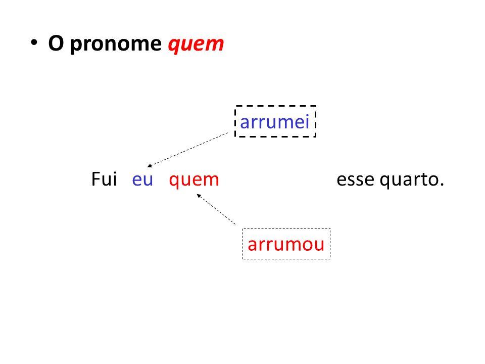 GONSALES, Fernando. Níquel Náusea. O verbo fazer em expressões temporais FERNANDO GONSALES