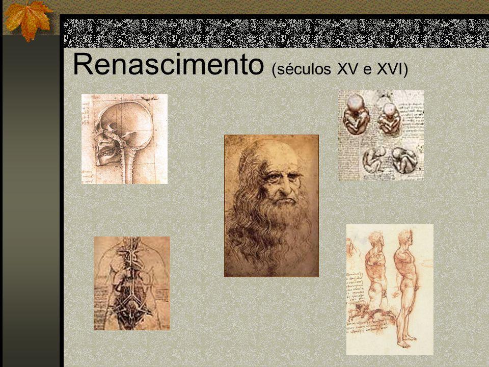 Renascimento (séculos XV e XVI)