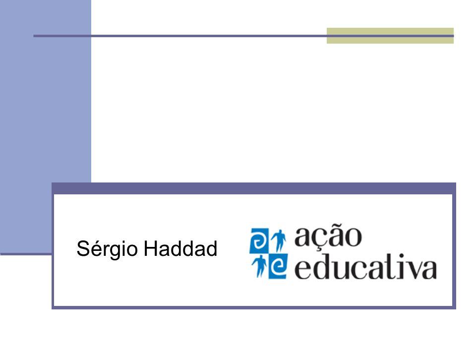 CONFINTEA VI - Brasil Conferência da UNESCO, organizada a cada 12 anos, desde 1949.