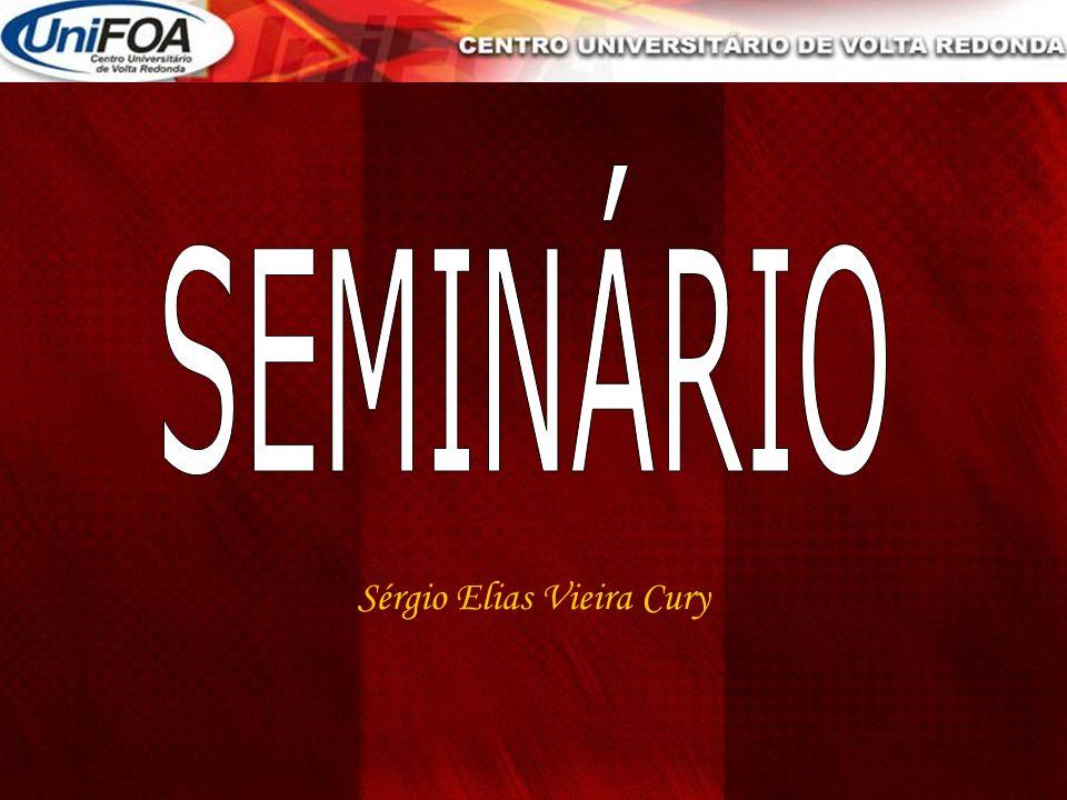 Sérgio Cury Seminário é um procedimento metodológico, que supõe o uso de técnicas (uma dinâmica de grupo) para o estudo e pesquisa em grupo sobre um assunto predeterminado.