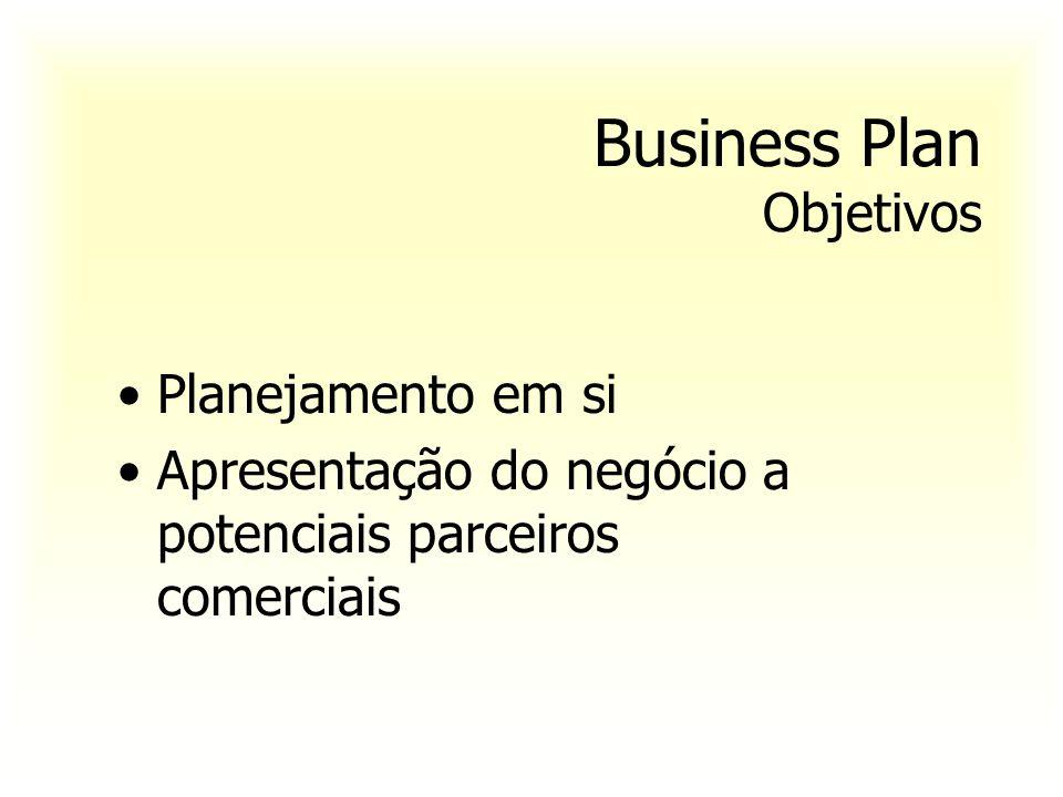 Idéias Promissoras Claro valor para o cliente mercado de tamanho adequado inovação (produto ou sistema de negócios) viabilidade (técnica, legal) e luc