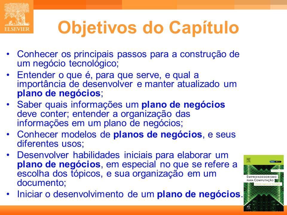 24 Capa Possível Organização Planejamento Financeiro Projeção de fluxo de caixa; Investimento necessário; Negociação com Investidores; Projeção da Rentabilidade e do Retorno Sobre Cada Investimento Realizado.