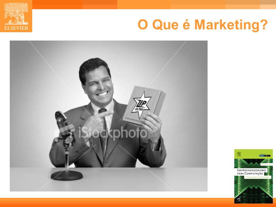 6 Capa O Que é Marketing?