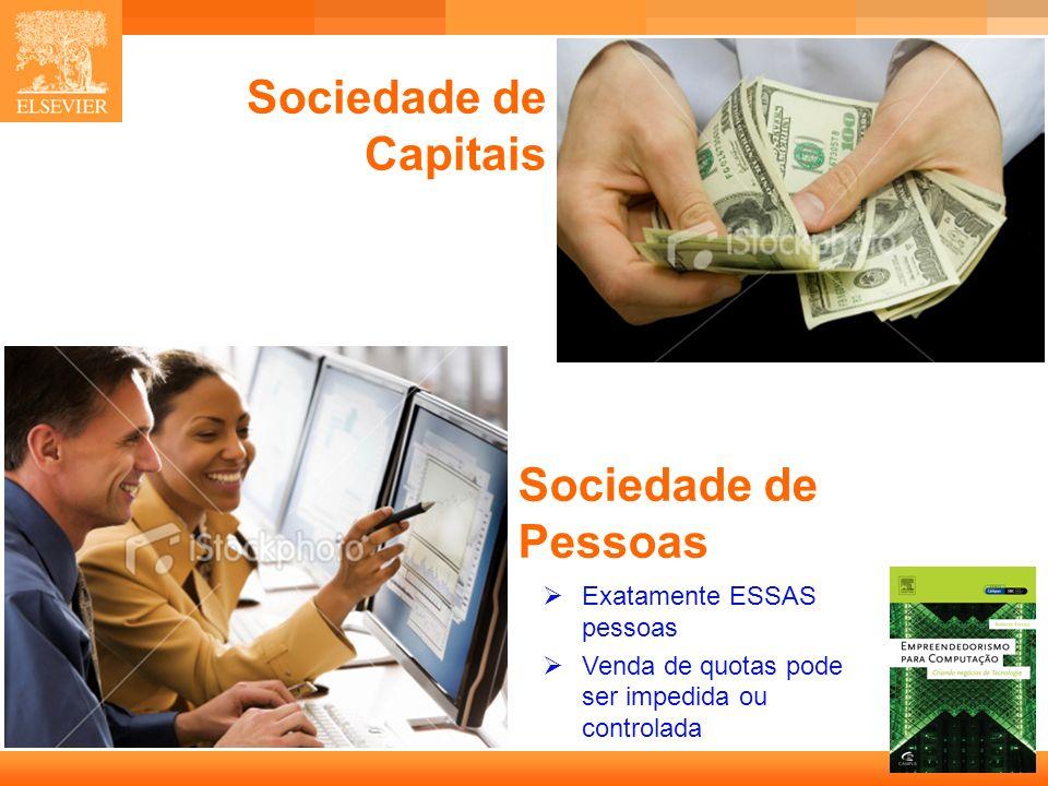 7 Capa Contrato Social de uma Sociedade Limitada 6.