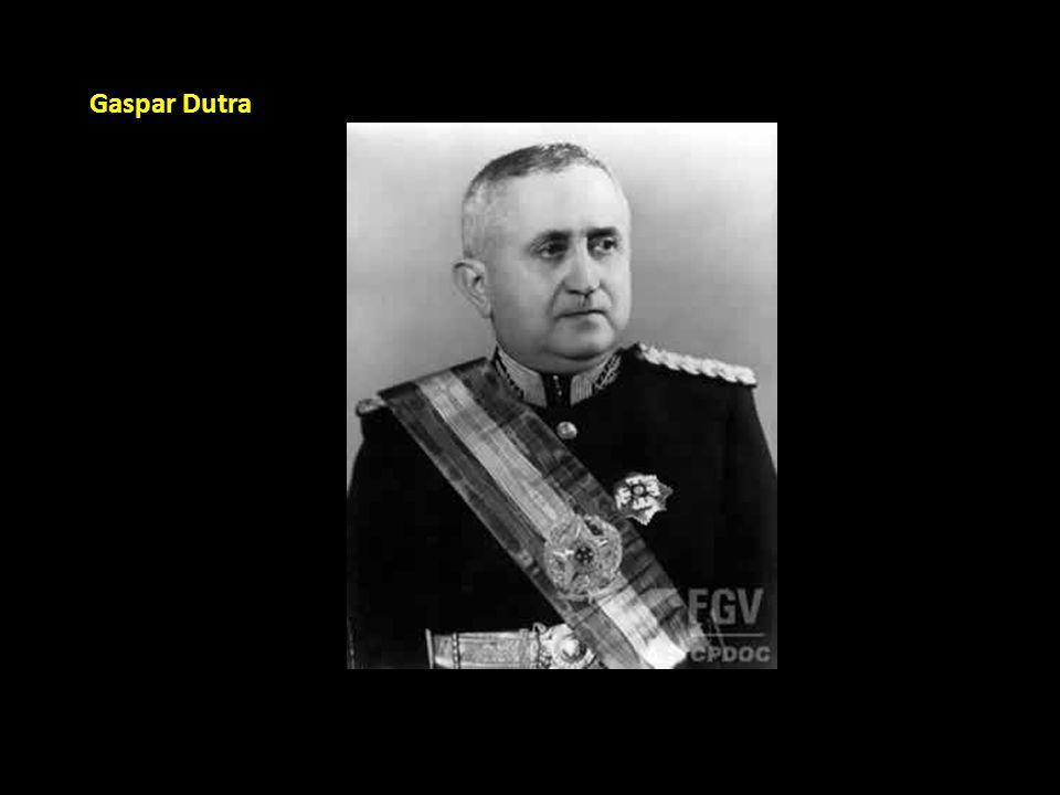 Gaspar Dutra