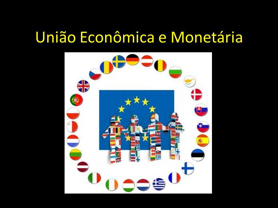 União Econômica e Monetária