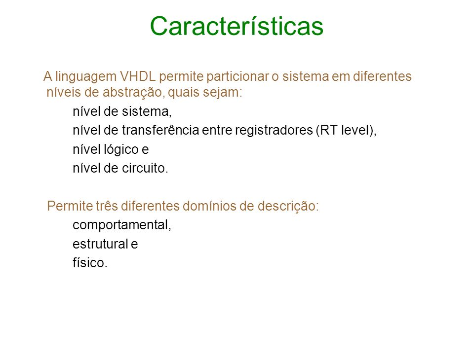 Comparador de 4 bits -- Architecture Body architecture RTL of FORM4 is signal Larger : std_logic; signal Equal : std_logic; signal Smaller : std_logic; begin process (Larger, Equal, Smaller) begin LARGEA <= Larger; EQ <= Equal; SMALLA <= Smaller; end process; process (INA, INB) begin if (INA > INB) then Larger <= 1 ; Equal <= 0 ; Smaller <= 0 ; elsif (INA = INB) then Larger <= 0 ; Equal <= 1 ; Smaller <= 0 ; else Larger <= 0 ; Equal <= 0 ; Smaller <= 1 ; end if; end process; end;