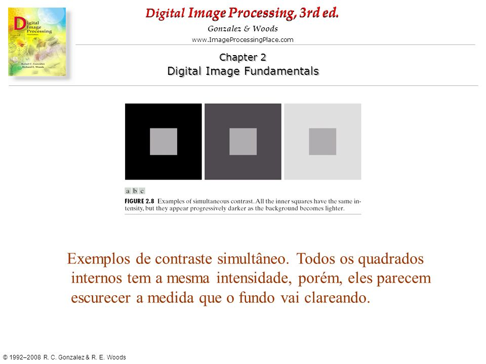 Digital Image Processing, 3rd ed.www.ImageProcessingPlace.com © 1992–2008 R.